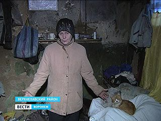 У пенсионерки забрали внука, до тех пор, пока она не отремонтирует дом