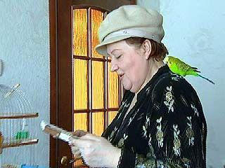 У попугая Кеши есть все шансы попасть в Книгу рекордов Гиннеса