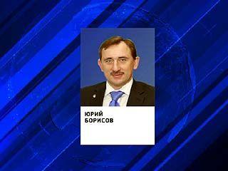 У ректора ВГАСУ Юрия Борисова - тяжелая форма пневмонии