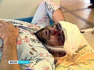 У рынка Купеческий произошла перестрелка: пострадали четыре человека
