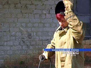 У сварщицы Калачеевского района даже на пенсии есть работа