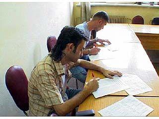 У воронежских студентов усложнился процесс обучения
