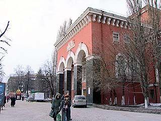 У Воронежского дома офицеров сменится хозяин