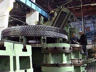 У Воронежского завода тяжелых механических прессов - новый владелец