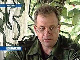У Воронежской области - новый главный федеральный инспектор
