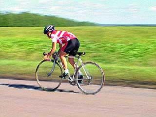 У воронежской велосипедистки есть шанс попасть в олимпийскую сборную