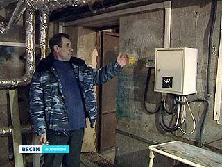У воронежцев осталось полгода, чтобы установить в домах и квартирах приборы учёта