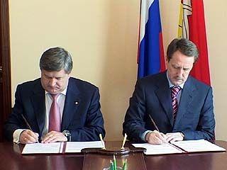 У всех электросетей Воронежского региона будет один хозяин