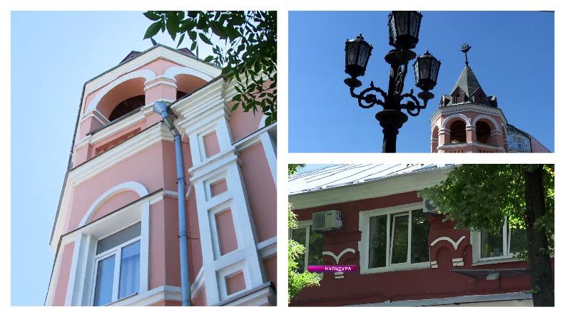 По местам воронежского купечества: дом Алексея Безрукова и Александрийский детский приют