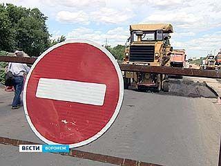 Участок от Хользунова до бульвара Победы будет перекрыт до 28 июля