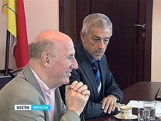 Учёные проводят исследование культурной политики Воронежской области