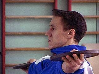Удастся ли Николаю Крюкову попасть в олимпийскую сборную?