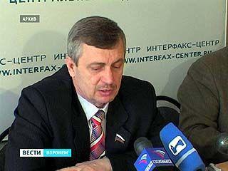 Уголовное дело в отношении бывшего вице-спикера облдумы Сергея Жукова передано в суд