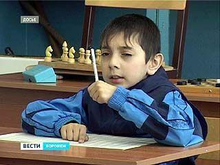 Украинские беженцы смогут учиться в Воронеже