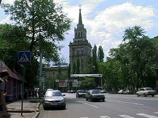 Улицы Кольцовская и Ворошилова будут как в Европе