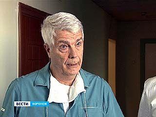 Улучшать слух маленьким пациентам Воронежской области теперь станут по-европейски