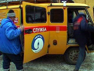 Уникальная кража оборудования произошла на газовых сетях Газпрома