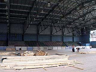 Универсальный спорткомплекс появится в Воронеже