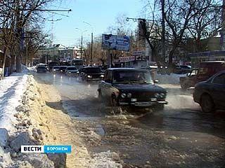 Устранение последствий техногенной аварии на Донбасской заняло полдня