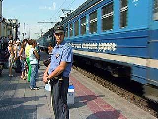 УВД на транспорте зафиксировало 85 тысяч правонарушений