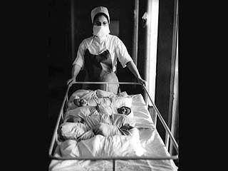 В 2003-м году в Воронежской области смертность превысила рождаемость