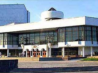 В 2006 году на культуру было выделено 500 миллионов рублей