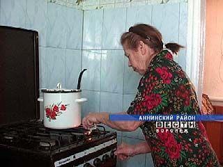 В 2011 году в Воронежской области будет построено 5 межпоселковых газопроводов