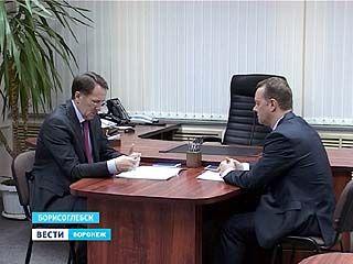 В 2014 году Борисоглебск, возможно, поменяет статус с городского округа на муниципальный район