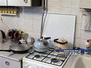 В 750 домовладений Нижнедевицкого района придет газ