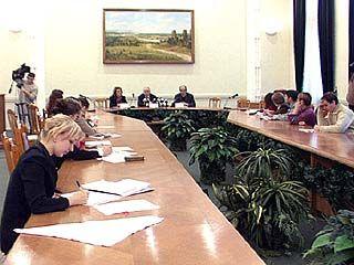 В Администрации Воронежской области обсудят развитие АПК