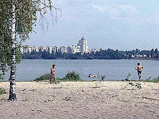 В акватории Воронежского водохранилища пройдут учения