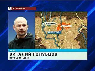 В Аннинском районе бывший заключённый изнасиловал школьницу