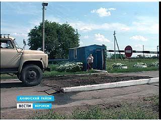 В Аннинском районе разгорелся конфликт между фермером и директором сельхозпредприятия