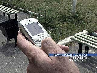 В армии разрешат пользоваться мобильными телефонами