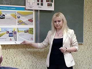 В аварийности на российских дорогах виновны автошколы