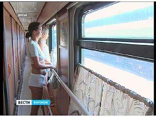 В августе этого года воронежцы смогут попасть в Крым прямым рейсом