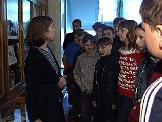 В библиотеке имени Василия Кубанёва представлена новая выставка