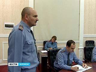 В ближайшее время Воронежская область пополнится полицейскими