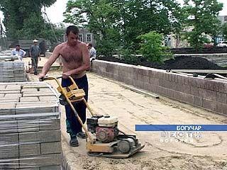 В Богучаре готовятся к 300-летнему юбилею города