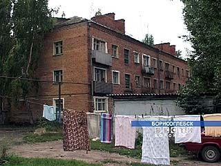 В Борисоглебске многие дома не готовы к зимним холодам