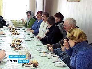 В Борисоглебске многодетные женщины организовали клуб матерей