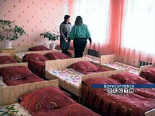 "В Борисоглебске сложилась ситуация ""один дома"""