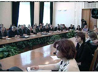 В Борисоглебске состоится заседание Совета работодателей