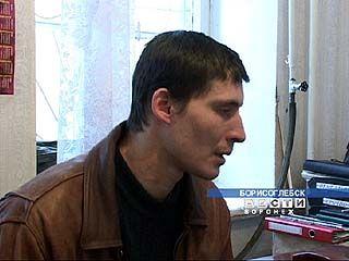 В Борисоглебске сотрудниками УБОП задержан вымогатель