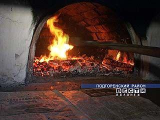 В Борисоглебске сразу в нескольких жилых домах произошли возгорания