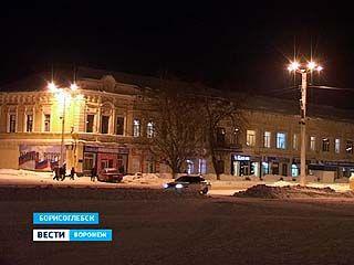 В Борисоглебске стартовал эксперимент по энергосбережению