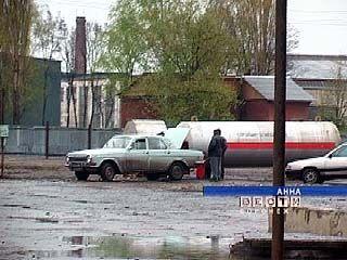 В Борисоглебске теперь можно экономить на заправке автомобилей