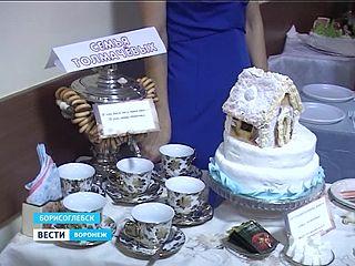 В Борисоглебске уже в пятый раз прошёл творческий семейный фестиваль