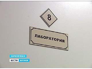 """В Борисоглебске зафиксирована вспышка вирусного гепатита """"А"""""""