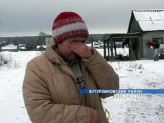 В Бутурлиновском районе новорожденного малыша убила бабушка